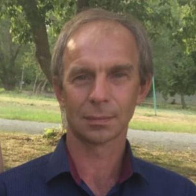 Олег Калёнкин