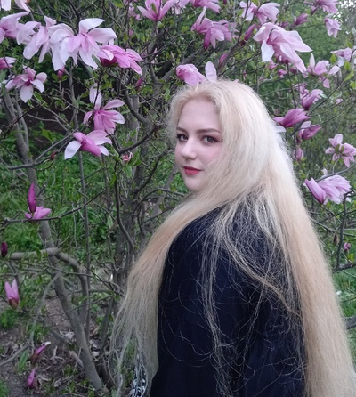 Ангелина Мармеладова