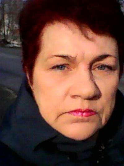 Татьяна Леонтьева-Овсянникова, Екатеринбург