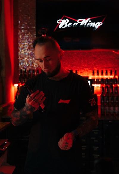 Andrey Schelkovsky