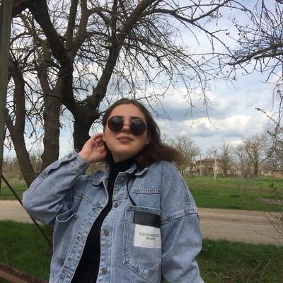 Ева Ивлева