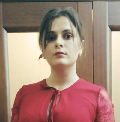 Ирина Юрина, Пенза