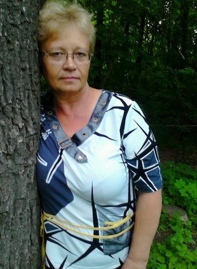Светлана Шошина