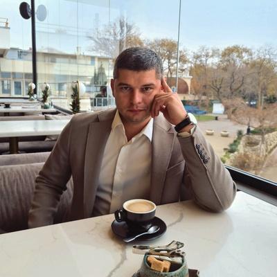 Сергей Ромаченко