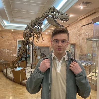 Андрей Болдарь, Москва