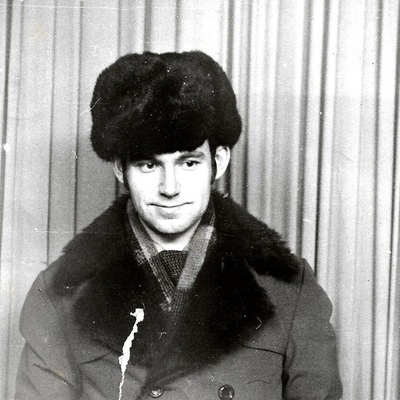 Александр Червяков, Сафоново