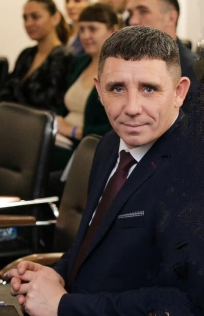 Виктор Матросов, Новосибирск
