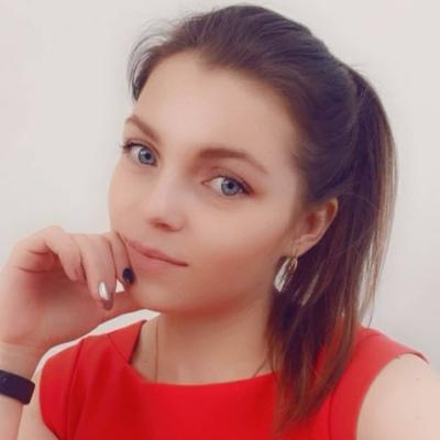 Екатерина Дедюхина