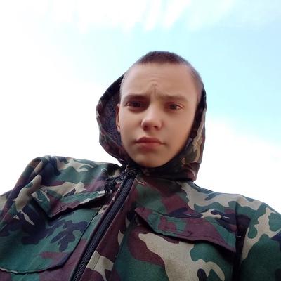 Pavel Prudnikov, Курган