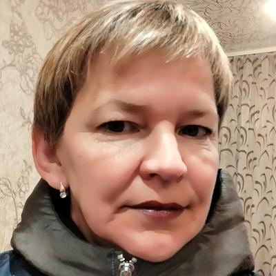 Ирина Яковлева, Саратов