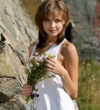 Анастасия Саницина