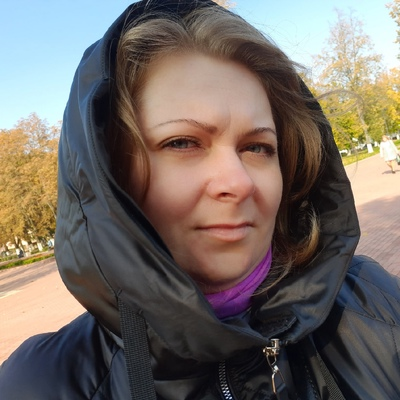Елена Самохина-Силионова