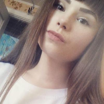 Дарья Чащина