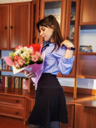 Ульяна Новикова