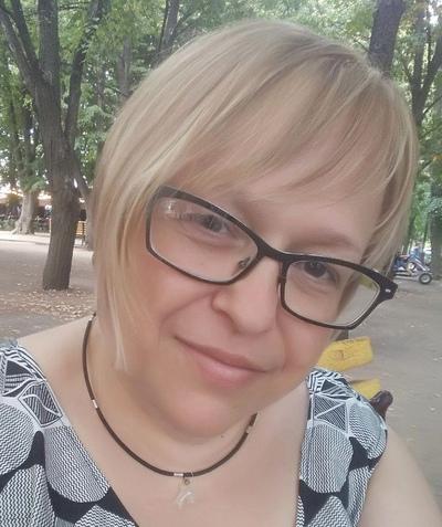 Светлана Кучерова, Харьков