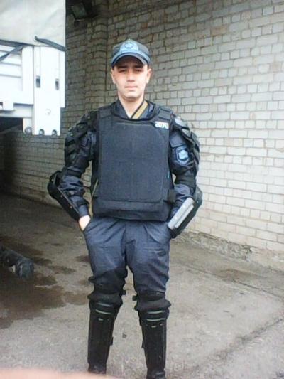 Али Мамадрахимов