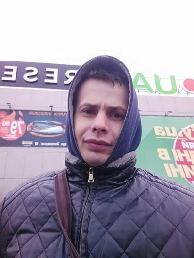 Матвей Гаврилов