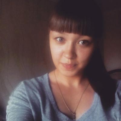 Ekaterina Loseva, Chita