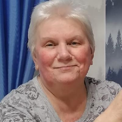 Вера Игнатьева, Петрозаводск