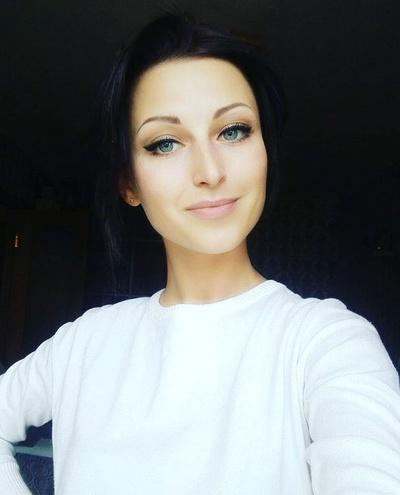 Анна Осиповская, Минск