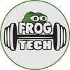 FROG TECH (фрог тек) - производитель добавок