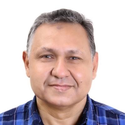 Tarek Elashwah
