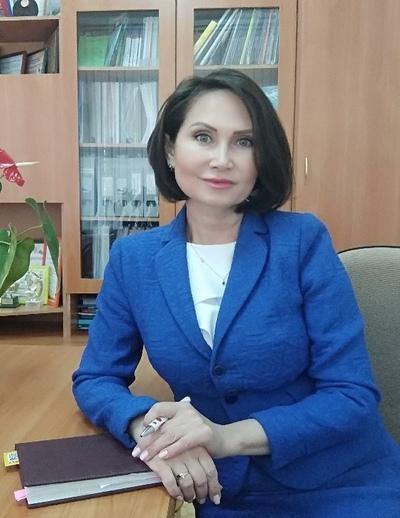 Наталия Чернова, Чебоксары