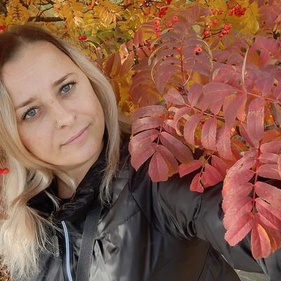 Любовь Витальевна