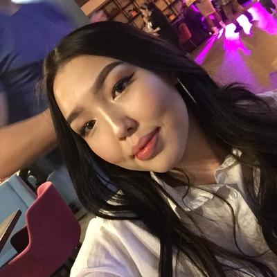 Tolayym Ashimbaeva, Almaty