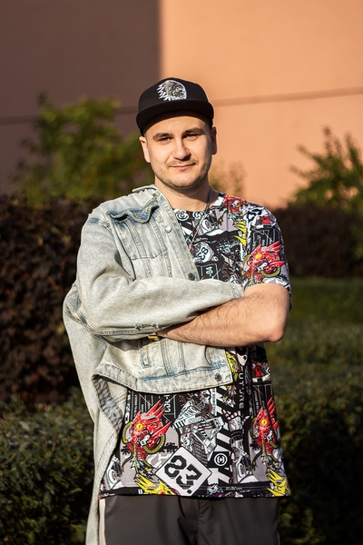 Евгений Филоненко