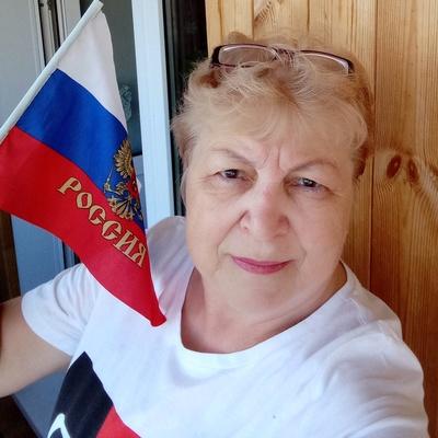Гульшат Робертовна, Ижевск