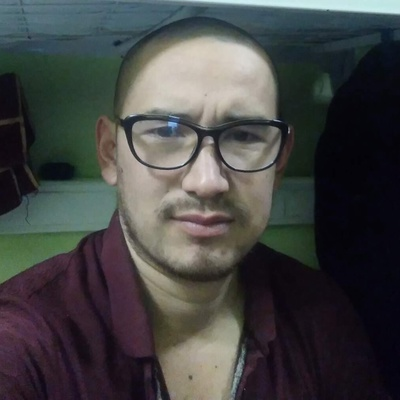 Jasur Naxalbekov, Санкт-Петербург