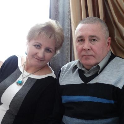 Елена Пальцева, Абдулино