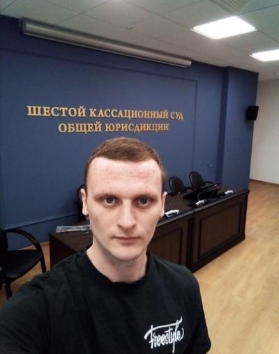 Владимир Тот-Самый, Самара