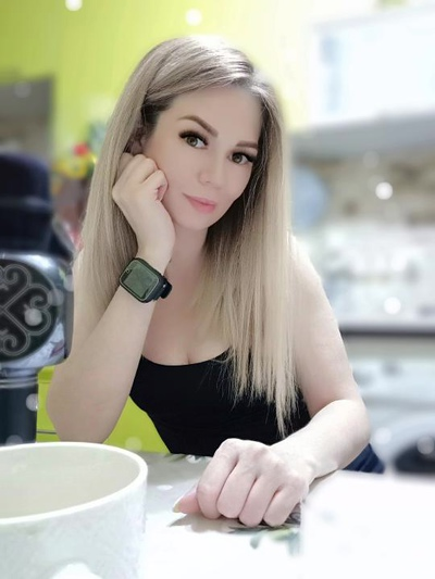 Светлана Не-Важно, Тула