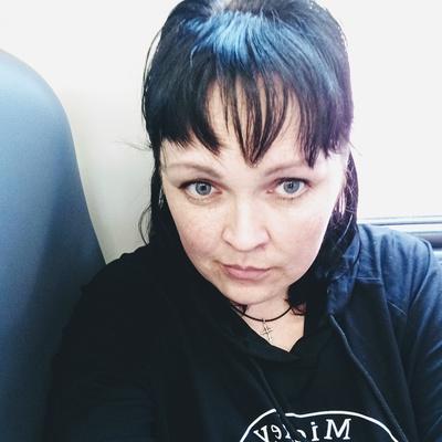 Ольга Вострякова, Смоленск