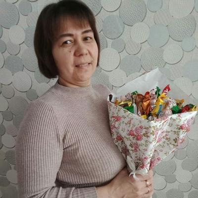 Марина Грахова, Грахово