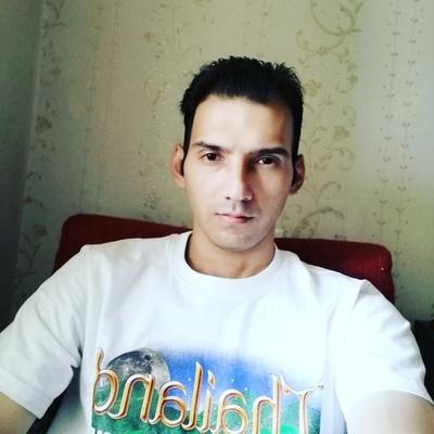 Эдгар Бахтияров