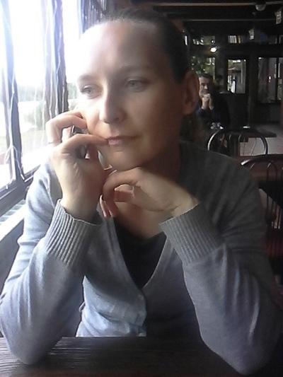 Анна Хахалева, Астрахань