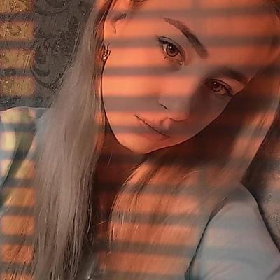 Руслана Вострикова