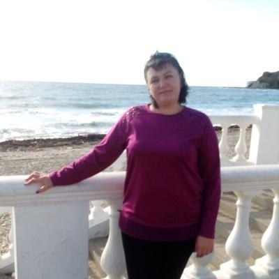 Мария Гунченкр