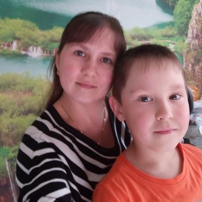 Вилия Казеева, Челябинск