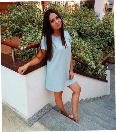 Irina Dodonova