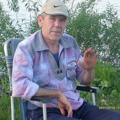Алексей Успенский, Пенза
