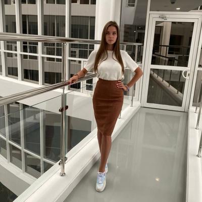 Анастасия Батова
