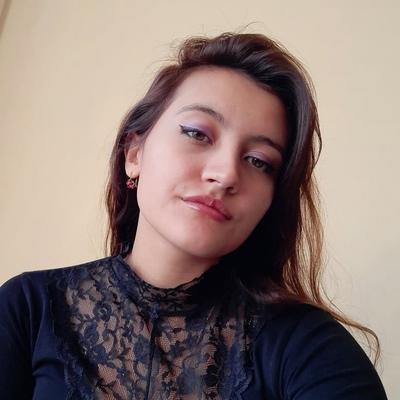 Екатерина Шерстюк, Москва