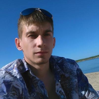 Илья Баранов, Иркутск