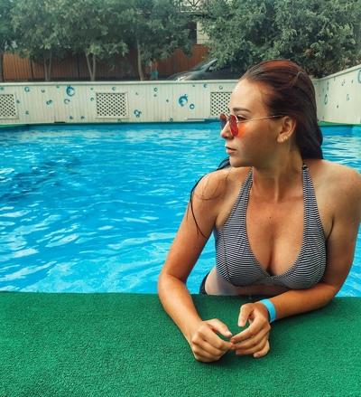 Антонина Коновалова, Москва
