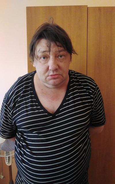 Алексей Горбач, Москва