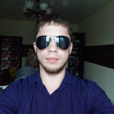 Вячеслав Николаевичь